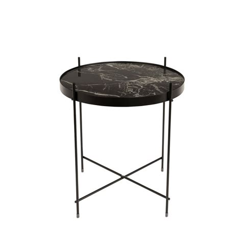 canapé hollandais table basse design ronde cupid s marble zuiver