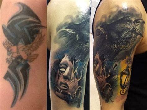throwback   tribal tattoos    tattoodo