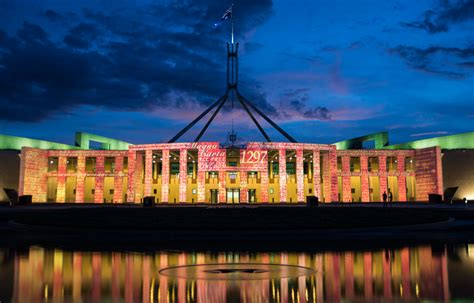 canberra bucket list national convention centre canberra