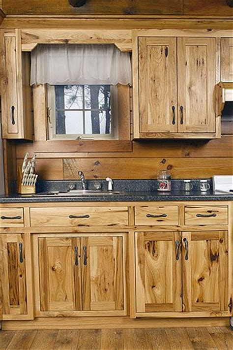 hickory kitchen cabinet hardware 94 best images about hickory cabinets on 4197