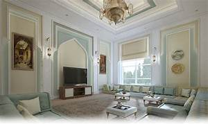 Majlis, Interior, Design, Dubai, Uae