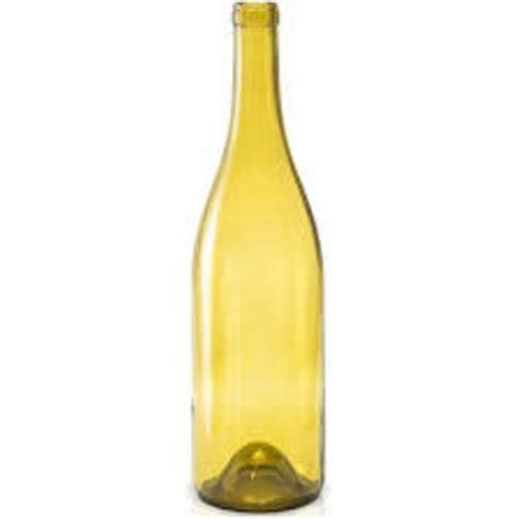 View free bottle & coffee mockup. 750mL Dead Leaf Green Burgundy Bottles, 12/Case - Wine Kit ...