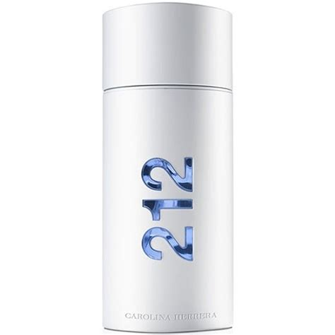 carolina herrera 212 aqua eau de toilette 100 ml