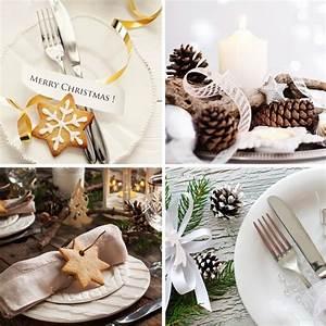 Die Schönsten Weihnachtsdekorationen : die sch nsten ideen f r weihnachtsdekorationen fotoalbum gofeminin ~ Markanthonyermac.com Haus und Dekorationen