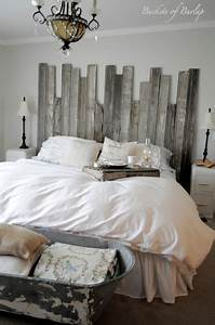 25 Best Headboards Featured at Remodelaholic DIY