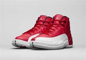 Air Jordan Retro 12 39Gym Red39