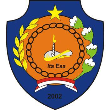 logo kabupaten kota  provinsi nusa tenggara timur idezia