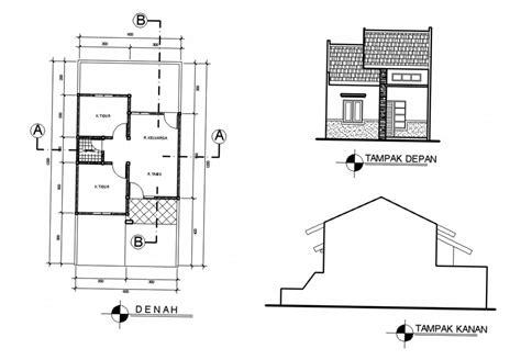 gambar rumah modern minimalis satu lantai rumah zee