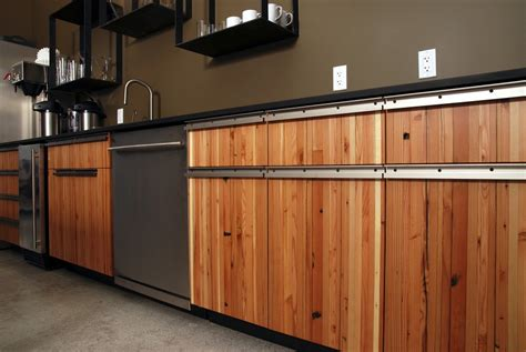 reclaimed wood cabinets for kitchen reclaimed wood kitchen cabinets impressive with photo of 7653
