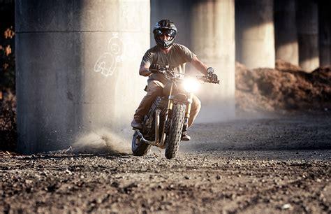 Daryl Dixon's New Bike In The Walking Dead In Detail