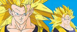 gohan ssj3 wallpaper by brandonking2013 on DeviantArt