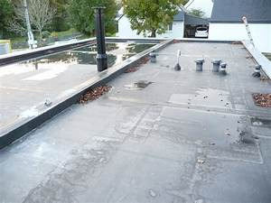 Produit Etancheite Terrasse : mod le et pose goutti re alu l 39 tanch it toit terrasse ~ Melissatoandfro.com Idées de Décoration