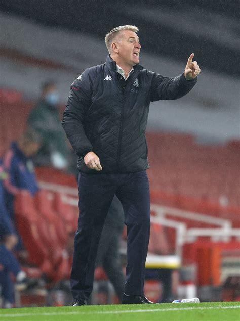 Aston Villa v Brighton: Seagulls will soon soar says Dean ...