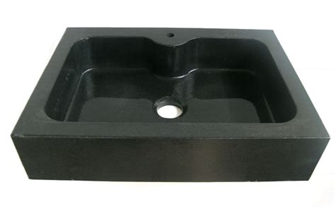lavelli in granito lavello cucina in granito nero assoluto ad una vasca