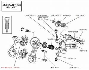 Componenti Ciclocross