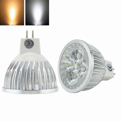 aliexpress buy led mr16 4w led light bulbs bi pin
