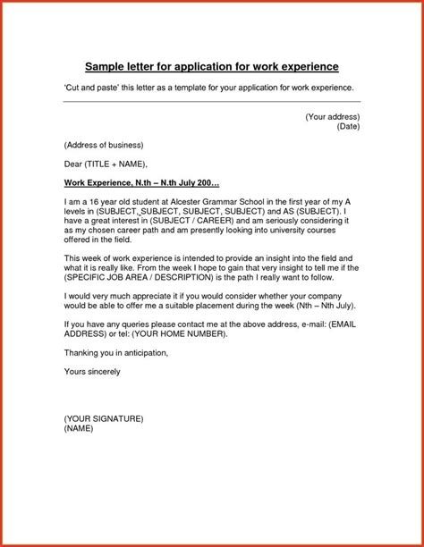 work experience certificate format  copy experience