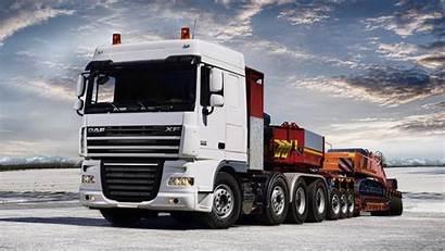 Truck Road Trucks Trucking Lorry Wallpapers Loaded