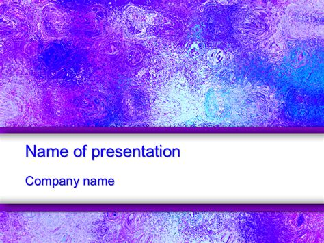 free downloadable powerpoint themes download free violet glass powerpoint template for