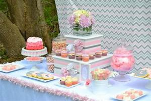 First Communion Party Ideas, Girl Communion Party