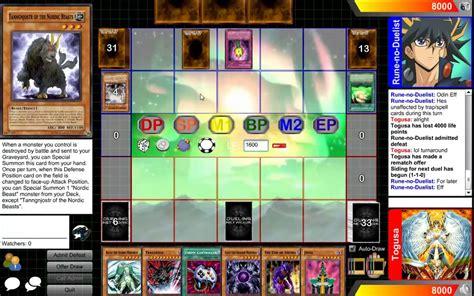Yugioh Horus Lockdown Deck by Yu Gi Oh Dueling Network Black Frog Monarchs Vs