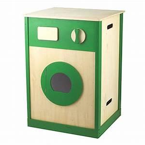Waschmaschine Abdeckung Holz : kinderk che waschmaschine aus holz f r kinder von sun ~ Lizthompson.info Haus und Dekorationen