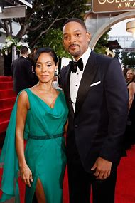 Will Smith and Jada Divorce