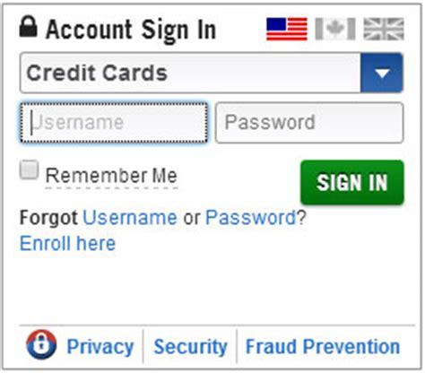 capital  credit card login login problems