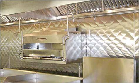 wall panels  commercial kitchens  hood depot  florida