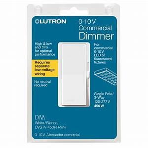 Full  Lutron 0 10v Dimmer Wiring Diagram