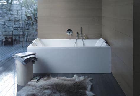 salle de bain duravit duravit bathroom design series starck bathtubs bath tubs from duravit