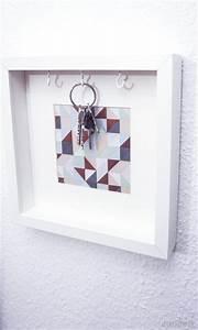 Bilderrahmen 30x30 Ikea : geschenk zum einzug bilderrahmen schl sselkasten dreimalanders werbung dreieckchen ~ Eleganceandgraceweddings.com Haus und Dekorationen