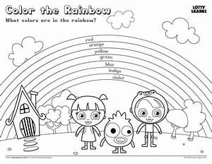 Rainbow Fish Kindergarten Writing