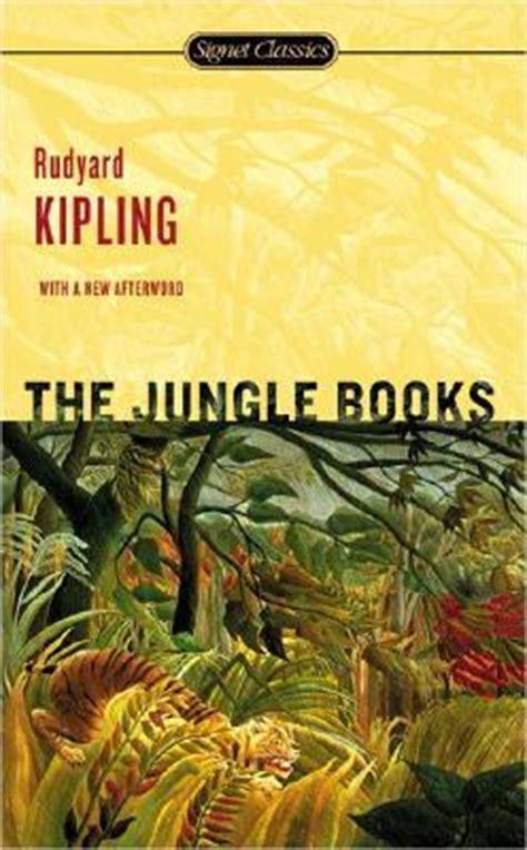 jungle books  rudyard kipling reviews discussion