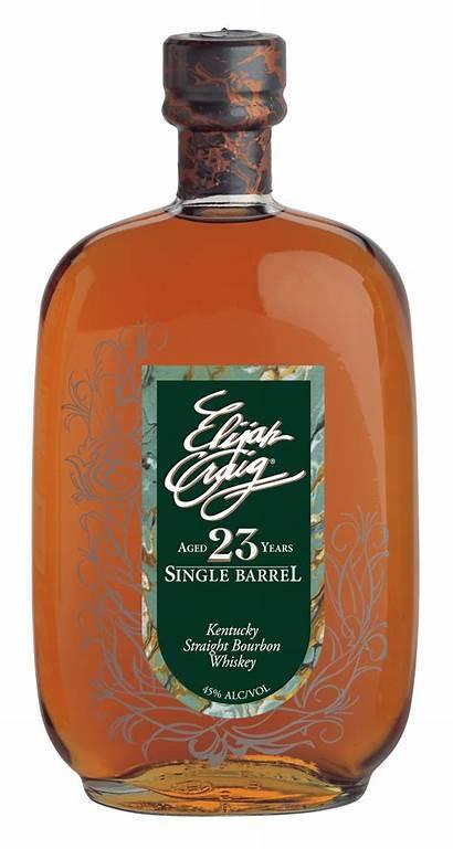 Elijah Craig Barrel Single Bourbon Jumping Straight