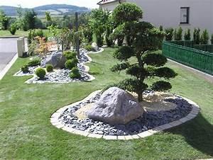 paysagiste bordeaux tarifpaysagiste With nice amenager un jardin paysager 5 amenagement jardin en longueur