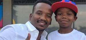 Sfiso Ncwane sons pay tribute to their dad   Channel24