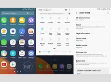 How To Flash Android 70 Nougat Firmware on Galaxy S6 SM