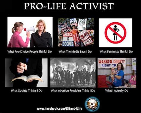 Pro Choice Meme - image gallery memes pro life
