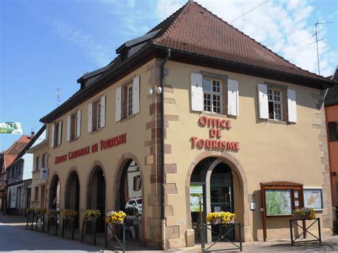 odile bureau office de tourisme intercommunal du mont sainte odile