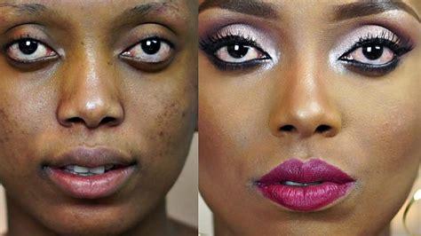 contour  highlight  nose   slim  natural youtube