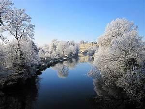 Warwick Castle in Winter by GemGem - DPChallenge