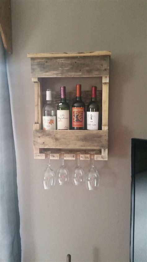wine rack pallet home decor small wine racks diy