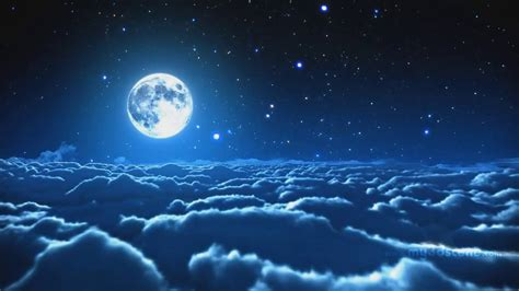 Animated Moon Wallpaper - animated moon wallpaper