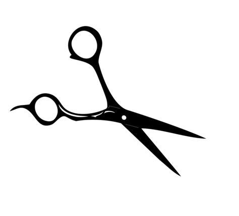 Clipart Scissors Hairdressing Scissors Clipart