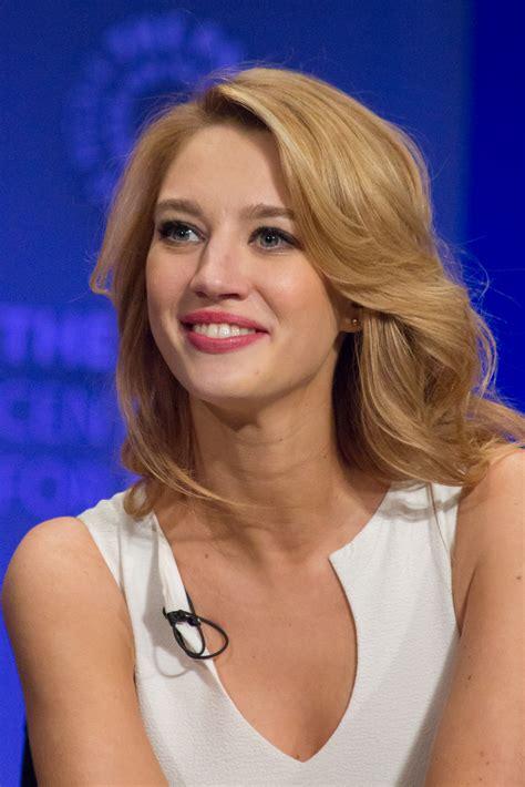 jane valentine actress yael grobglas wikipedia