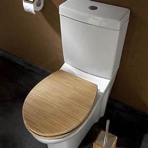 Abattant Wc Clipsable Leroy Merlin : wc abattant et lave mains toilette leroy merlin ~ Dallasstarsshop.com Idées de Décoration