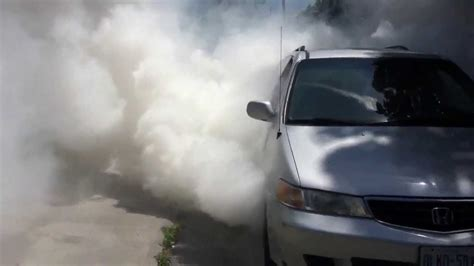 1999-2004 Honda Odyssey Compilation (burnouts, 0-60's, And