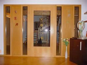 Zimmer Und Haustren Pfefferle Schreinerei