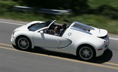 2009 Bugatti Veyron Photos Informations Articles